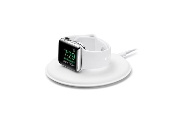Док-станция Apple Watch Magnetic Charging Dock