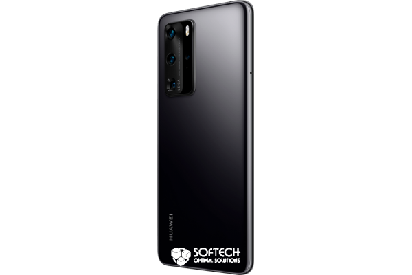 Смартфон Huawei Nova 7 Pro 5G (8+128) EU