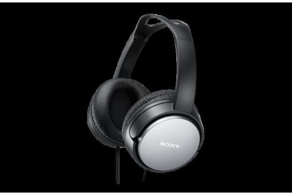 Проводные накладные наушники Sony MDR-XD150