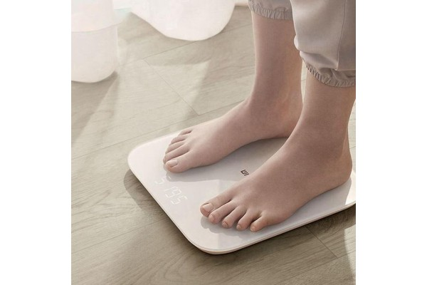 Смарт-весы Xiaomi Smart Scale 2 EU