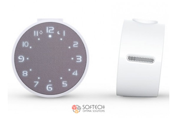 Будильник Xiaomi Mi Music Alarm Clock