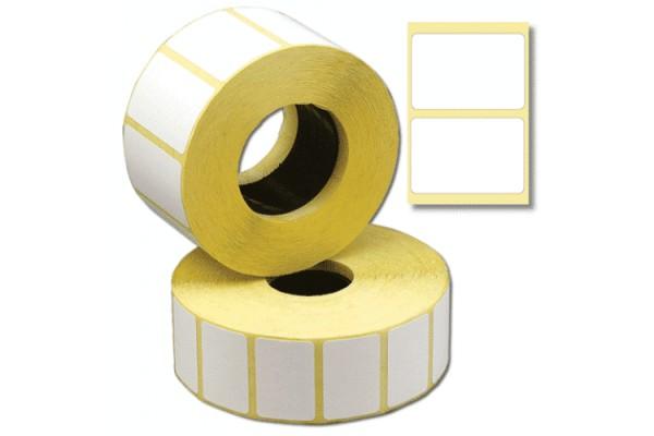 Наклейка для штрих кодов 58*30 ECO (600)