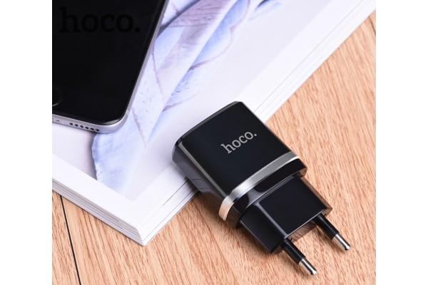 Зарядное устройство Hoco C12 Type-C