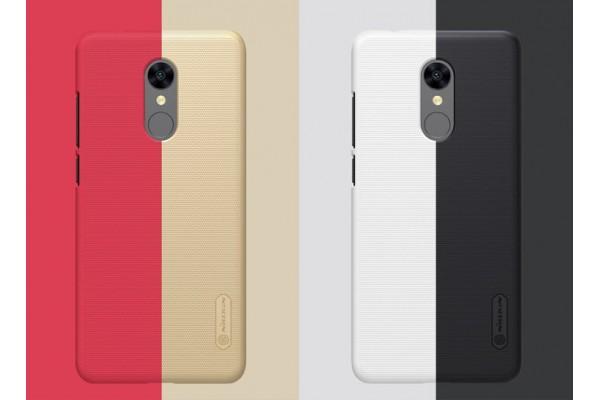Чехол Nillkin Matte для Xiaomi Redmi 5 Plus
