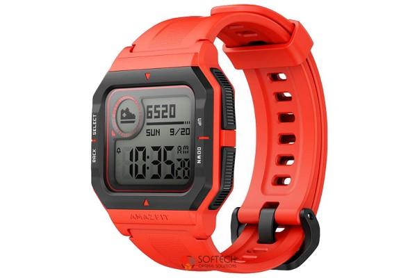 Смарт-часы Xiaomi Amazfit Neo