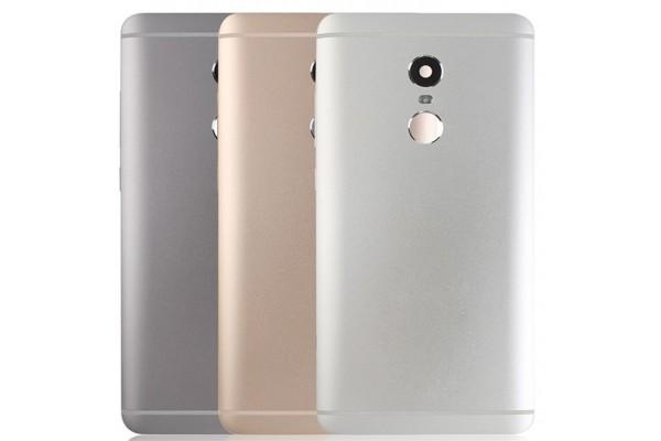 Задняя крышка  Xiaomi Redmi Note 4