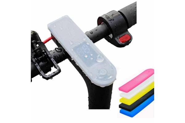 Силиконовый чехол для защиты приборной панели для электросамоката M365 / PRO