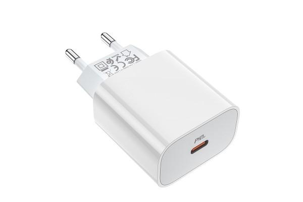 Зарядное устройство Hoco Type-C (C76A)