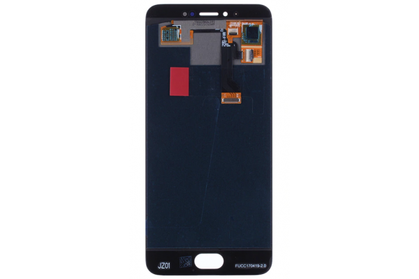 Сбор (сенсор+дисплей) Meizu Pro 6