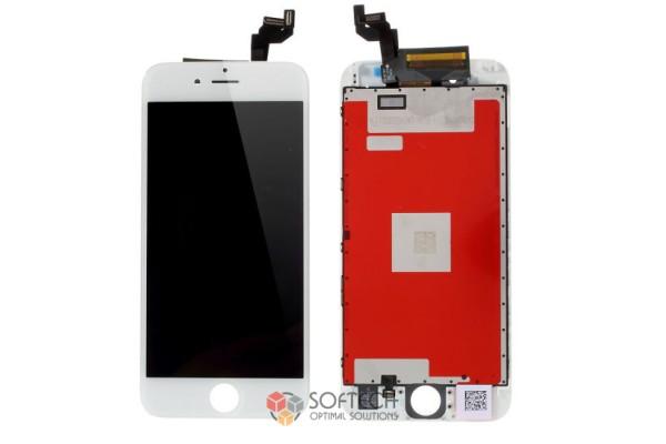 Сбор (сенсор+дисплей) Apple iPhone 6