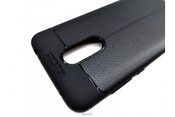 Чехол Auto Focus под кожа для Xiaomi Redmi 5 plus