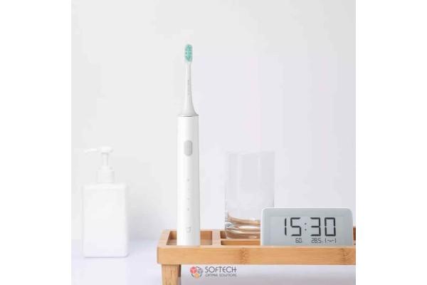 Электрическая зубная щетка Xiaomi Mijia T500 Electric Toothbrush