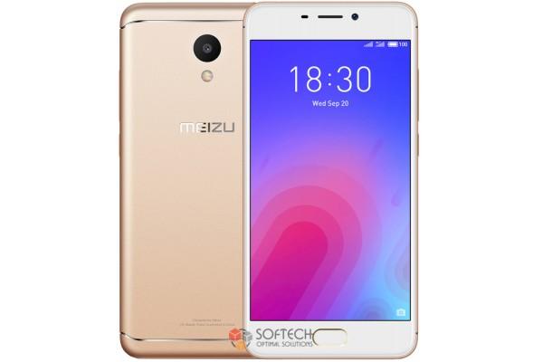 Смартфон Meizu M6 (2+16) EU