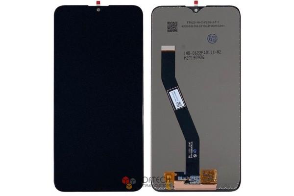 Сбор (сенсор+дисплей) Redmi 8A