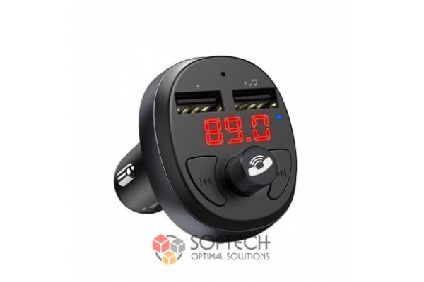Bluetooth модулятор Hoco E41