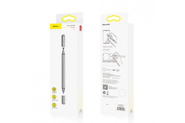 Стилус-ручка Baseus (ACPCL-0S)
