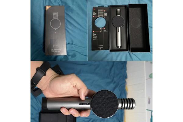 Микрофон Xiaomi Otaru HoHo Sound Mic X3