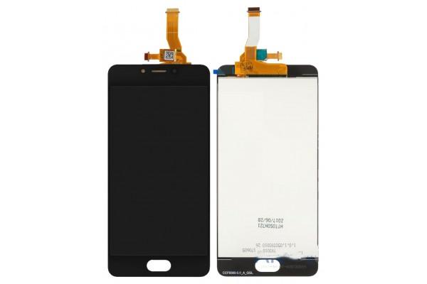 Сбор (сенсор+дисплей) Meizu M5C