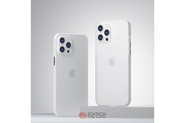 Чехол Twins iPhone 12 Pro Max