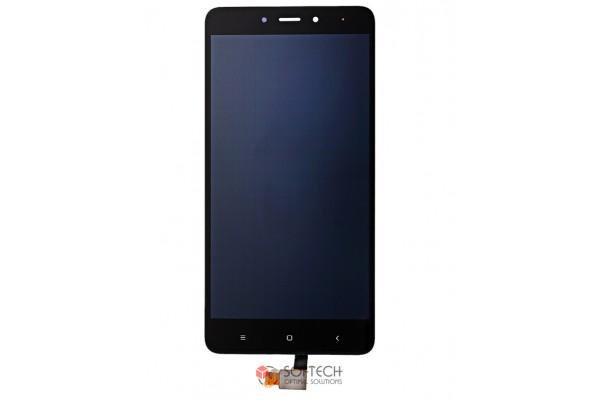 Сбор (сенсор+дисплей) Xiaomi Redmi Note 4