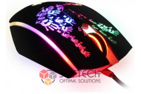 Игровая мышь A4 Tech Bloody A60 USB