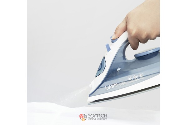 Утюг Xiaomi Lofans Langfi Steam Iron