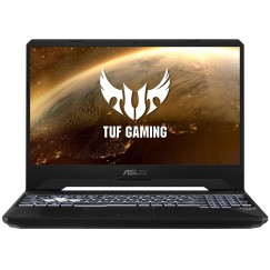 "Ноутбук ASUS TUF Gaming Laptop 15.6"" i5-9300H 9th Gen/GeForce GTX1650 4GB (8+512GB SSD)"