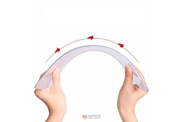 Ультратонкий жесткий корпус Wiwu Ishield для MacBook Pro Retina 13.3 (A1706, A1708, A1989)