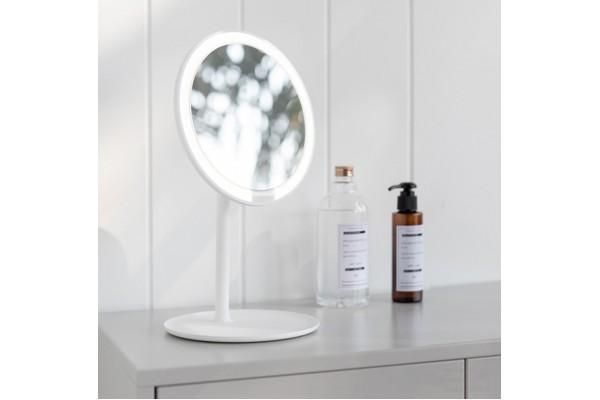 Зеркало для макияжа Xiaomi Mijia LED Makeup Mirror