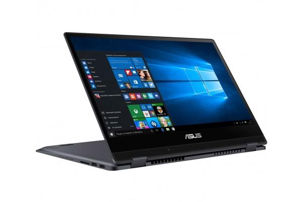 "Ноутбук ASUS VivoBook Flip 14 Thin and Light Laptop Touch Display 14"" AMD Ryzen 7-5700U/AMD Radeon Graphics (8+512GB SSD)"