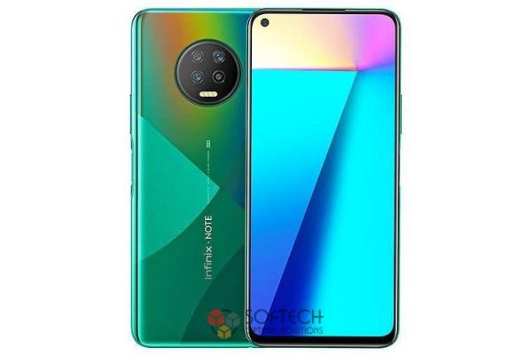 Смартфон Infinix Note 7 (4+64) EU