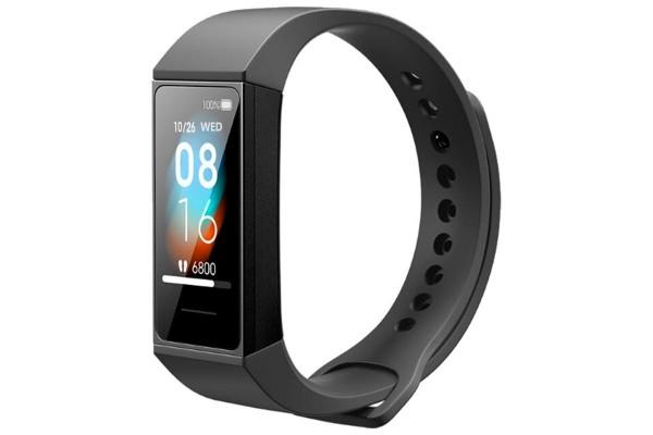 Фитнес-браслет Xiaomi Mi Smart Band 4C