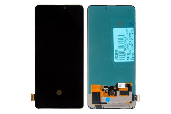 Сбор (сенсор+дисплей) Xiaomi Mi9t /K20 Pro