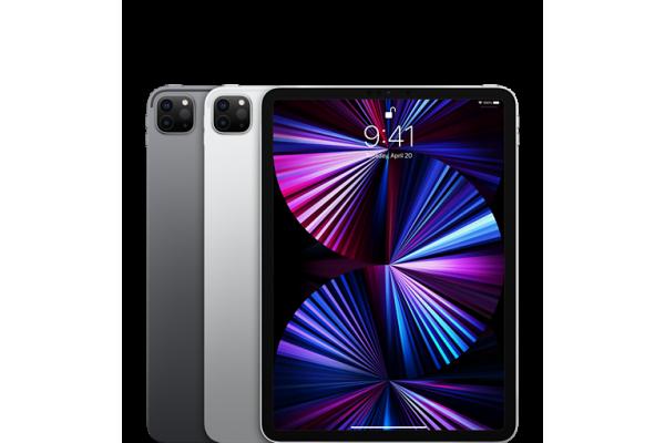 "Планшет Apple iPad Pro 11"" M1 2021 (8+256) Wi-Fi"