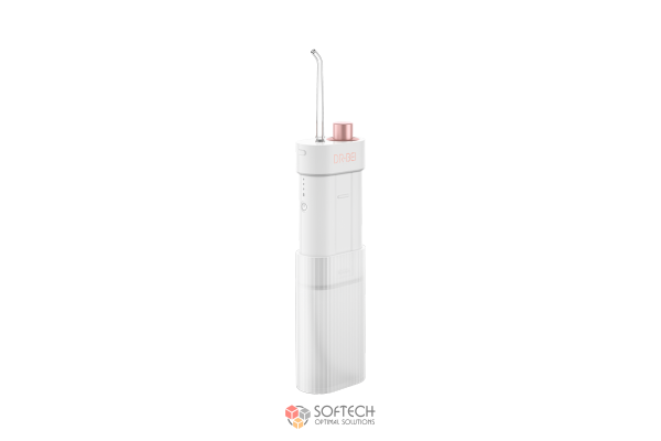 Ирригатор Xiaomi DR.BEI F3