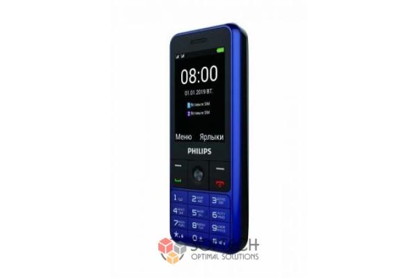Мобильный телефон Philips E182
