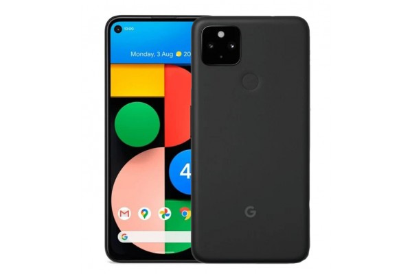 Смартфон Google Pixel 4a 5G (6+128) EU