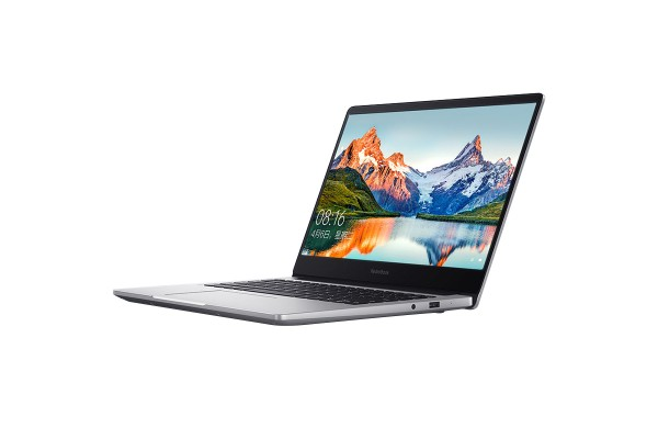 """Ноутбук Xiaomi RedmiBook 14"""" Enhanced Edition 2019 i7-10510U 10th Gen/GeForce MX250 (8+512GB SSD)"""