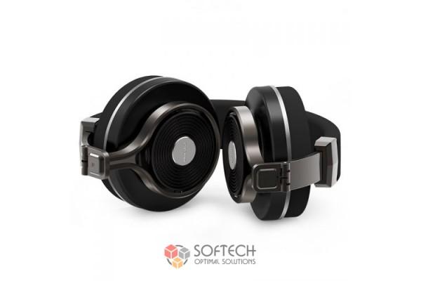 Bluetooth Наушники Bluedio T3