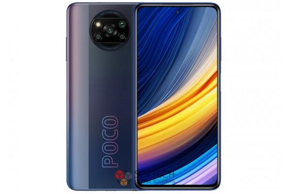 Смартфон Xiaomi Pocophone X3 Pro (8+256) EU