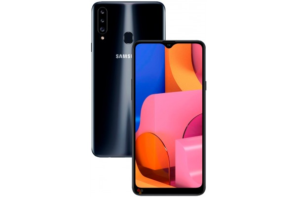 Смартфон Samsung Galaxy A20s (3+32) EU