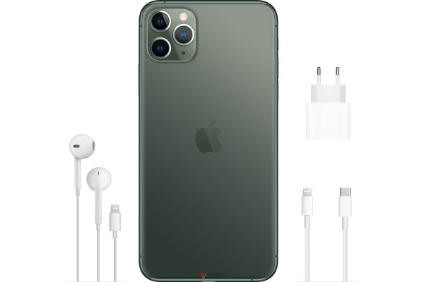 Смартфон Apple iPhone 11 Pro Max 64GB (2 SIM)