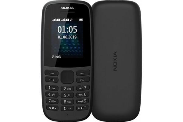 Кнопочный телефон Nokia 105