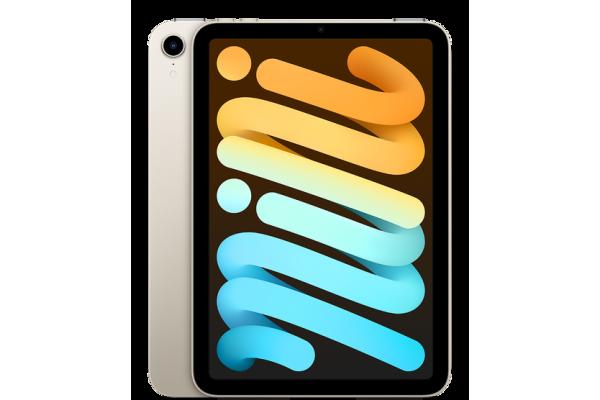 Планшет Apple iPad mini 6 2021 64GB Wi-Fi