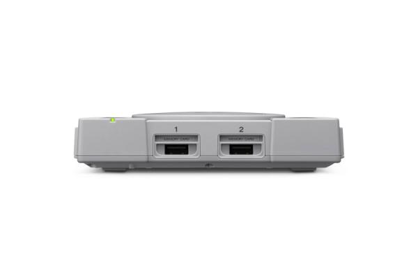 Игровая приставка PlayStation Classic