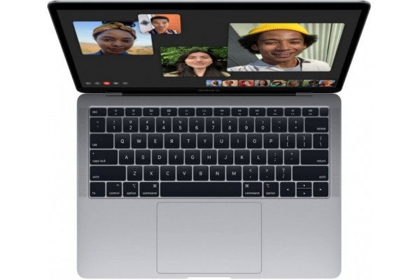 "Ноутбук Apple MacBook Air 13.3"" 2019 i5-8210Y 8th Gen/Intel UHD Graphics 617 (8+256GB SSD)"