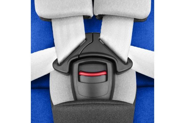 Детское автокресло QBORN I-Size Rotating