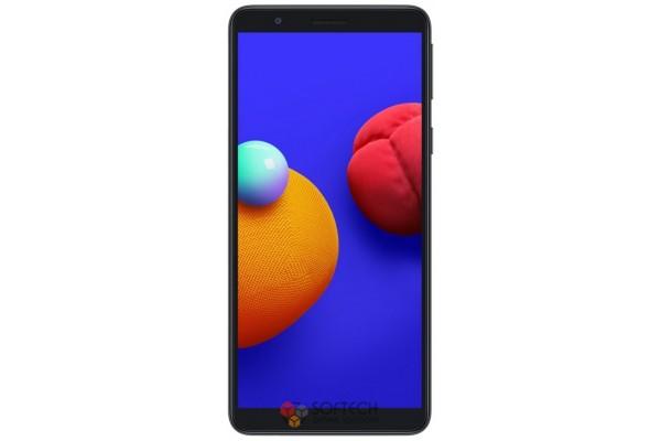 Смартфон Samsung Galaxy Core A01 (1+16) EU