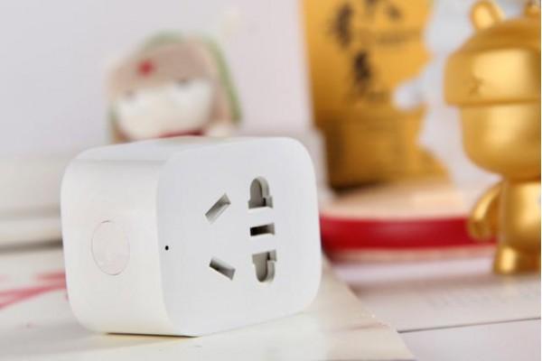 Умная розетка Mi Smart socket 2 ZigBee Version