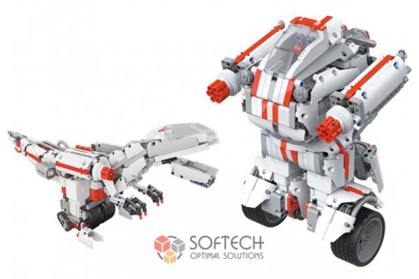 Конструктор Mi Bunny Block Robot